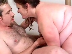 Insatiable fat pussy wants more sex
