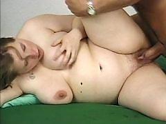 Man fucking chubby pregnant cutie