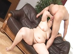 Perfect steamy mature bbw sex