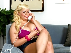 Special Rental Rates For Big Boobed Hotties