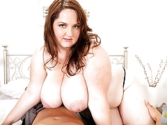 Danicas First Tits & Tugs